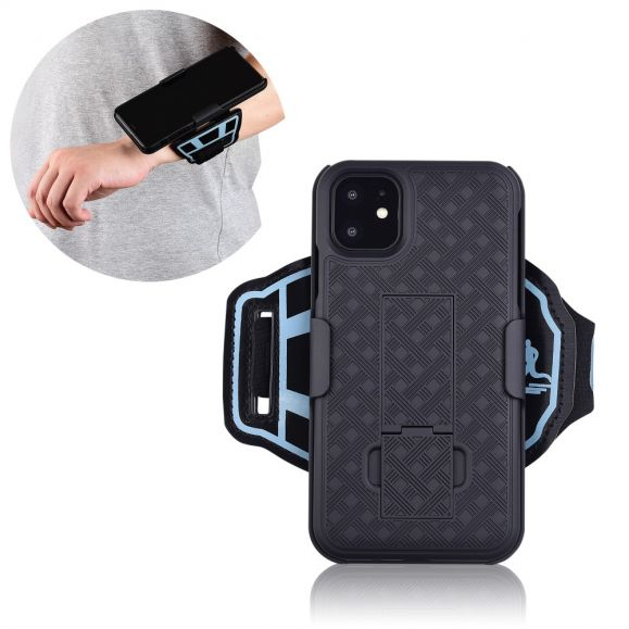 Brassard sport poignet pour iPhone 11 Pro