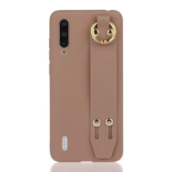 Coque Xiaomi Mi 9 Lite Strap en silicone