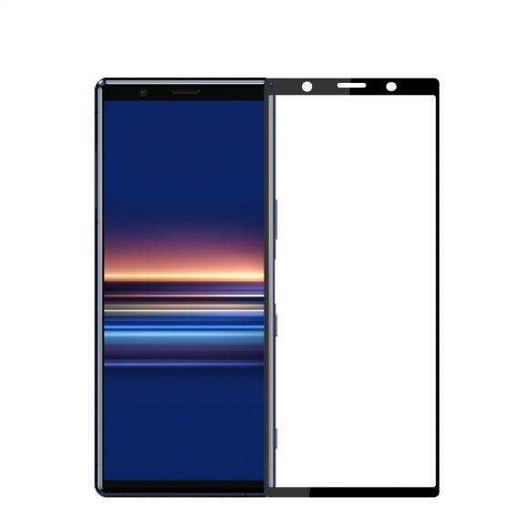 Sony Xperia 5 - Protection d'écran en verre trempé full size