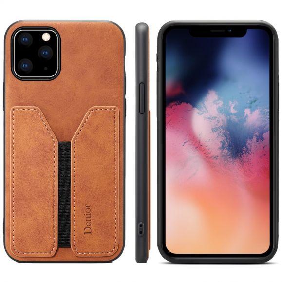 iPhone 11 Pro - Coque Denior effet cuir