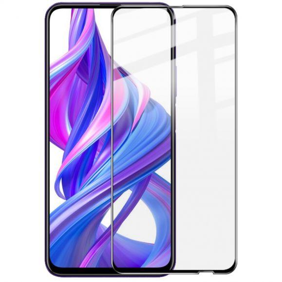 Honor 9X - Protection d'écran en verre trempé full size