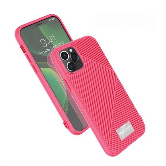 iPhone 11 Pro - Coque MOLAN CANO Motif Strié