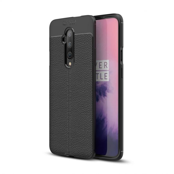 OnePlus 7T Pro - Coque Finition Grainée en Gel