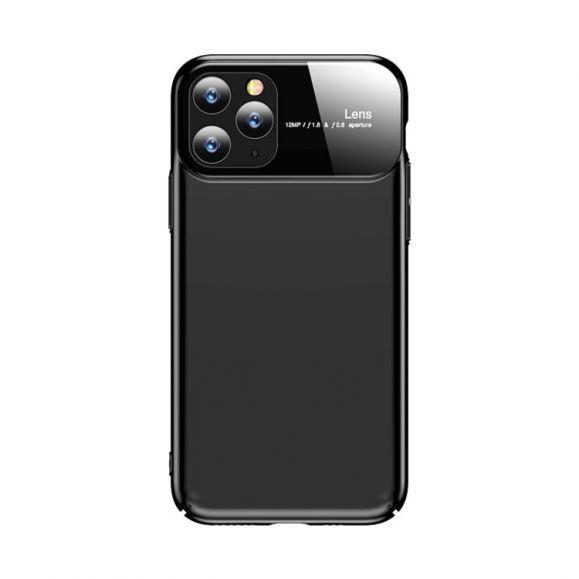 iPhone 11 Pro Max - Coque Magic Mirror Series