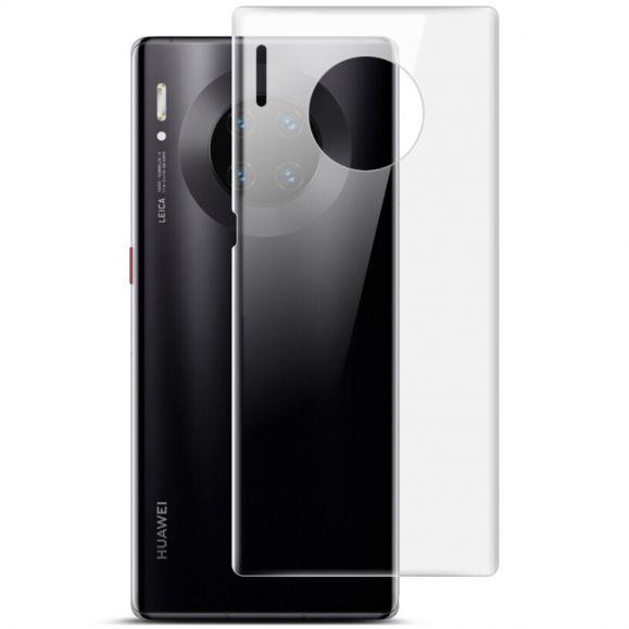 Huawei Mate 30 Pro - 2 films de protection arrière en hydrogel