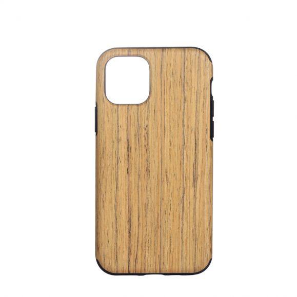 iPhone 11 Pro - Coque premium effet bois