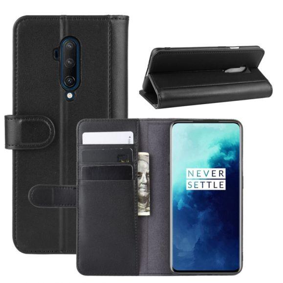OnePlus 7T Pro - Housse cuir premium