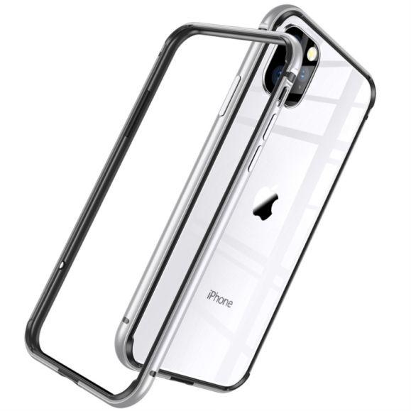 iPhone 11 Pro - Bumper Aluminium