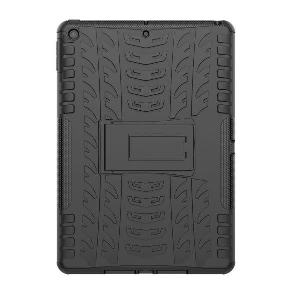 iPad 10.2 - Coque antidérapante avec support intégré