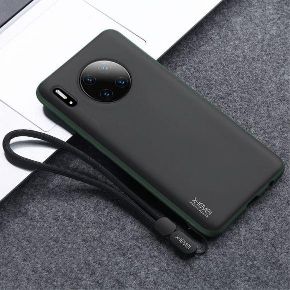 Huawei Mate 30 Pro - Coque X-LEVEL avec lanière