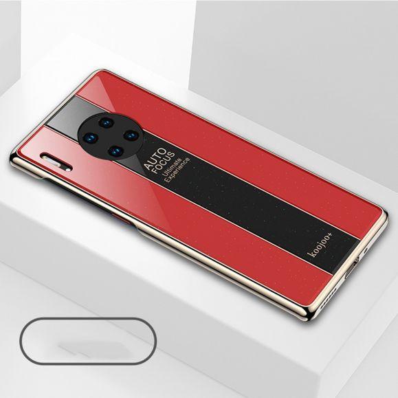 Huawei Mate 30 Pro - Coque luxury koojoo