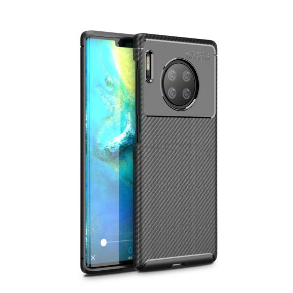 Huawei Mate 30 Pro - Coque Karbon Classy