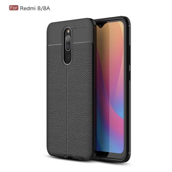 Xiaomi Redmi 8 - Coque Finition Grainée en Gel