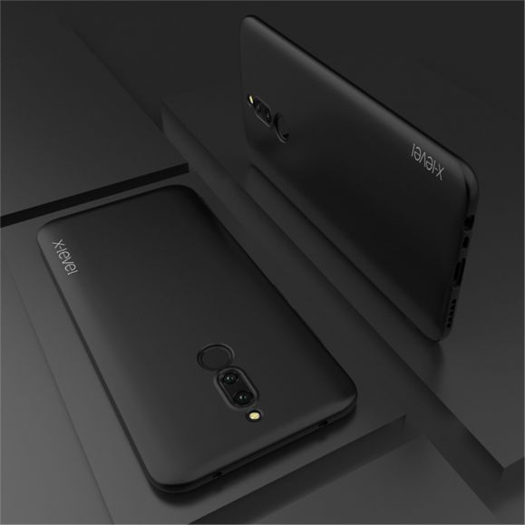 Xiaomi Redmi 8 - Coque ultra mince revêtement mat