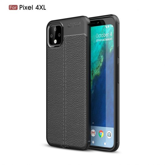Google Pixel 4 XL - Coque Finition Grainée en Gel