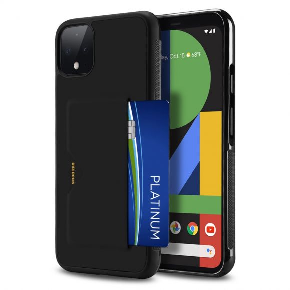 Google Pixel 4 XL - Coque Business porte carte