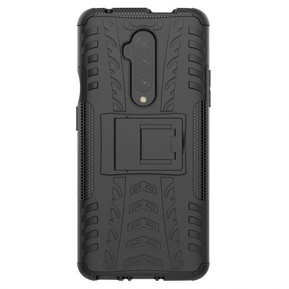 OnePlus 7T Pro - Coque antidérapante avec support intégré