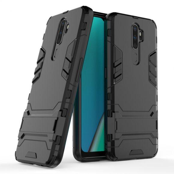 Oppo A9 2020 - Coque cool guard antichoc avec support intégré