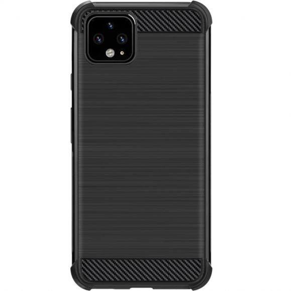 Google Pixel 4 - Coque Vega Air Bag en Gel