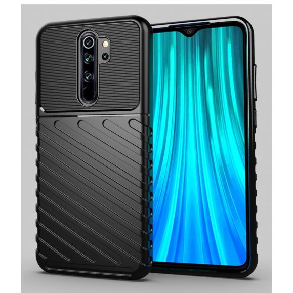 Xiaomi Redmi Note 8 Pro - Coque Protection Antichoc