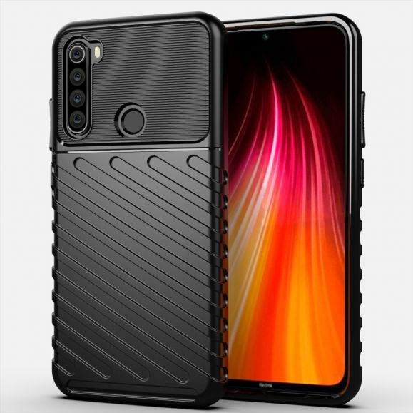 Xiaomi Redmi Note 8 - Coque Protection Antichoc