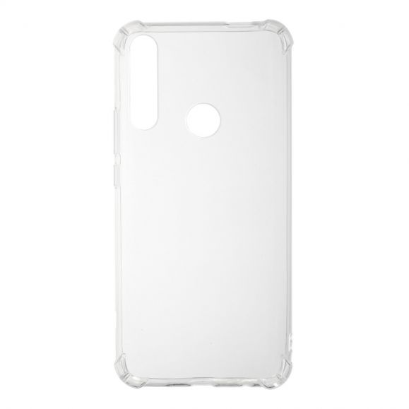 Huawei P Smart Z / Honor 9X - Coque transparente antichoc