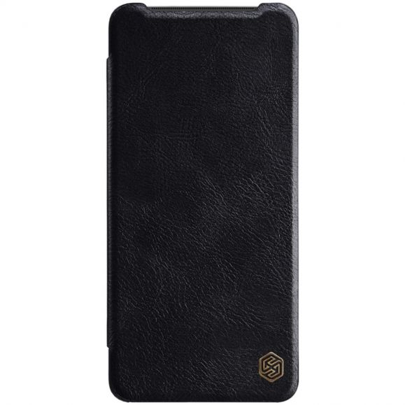 OnePlus 7T - Housse NILLKIN Qin simili cuir
