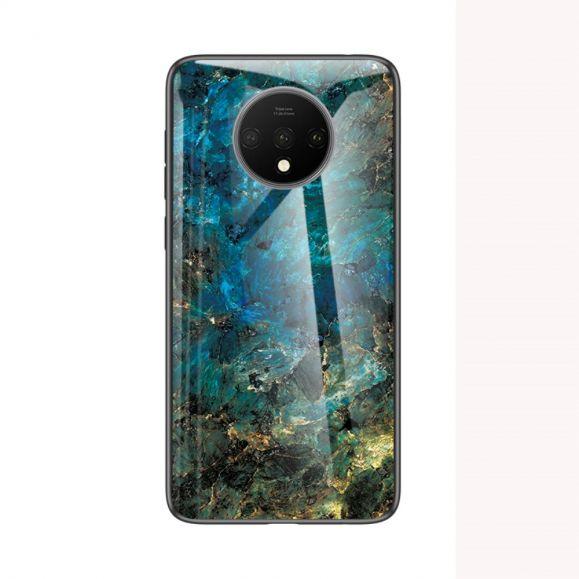 OnePlus 7T - Coque Marbre Océane