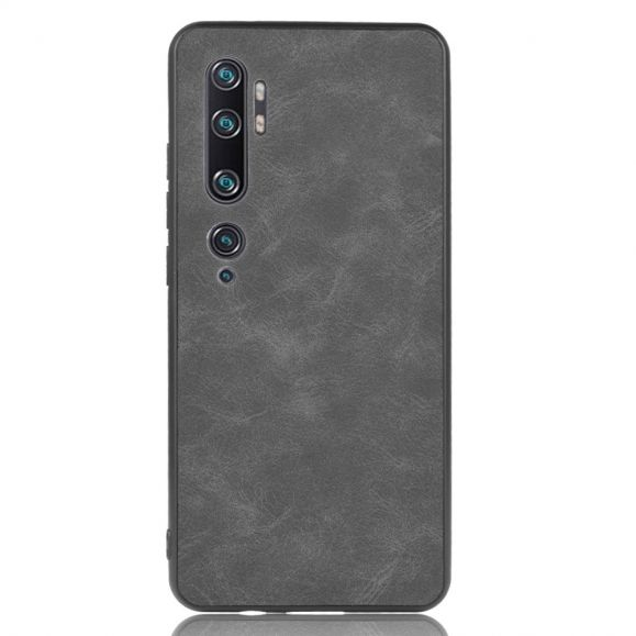 Coque Xiaomi Mi Note 10 / Note 10 Pro Faustine style cuir