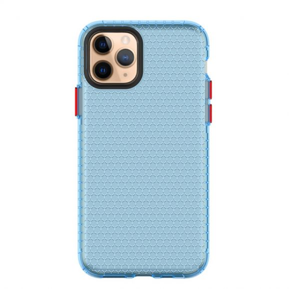 Coque iPhone 11 Pro Honeycomb en Silicone
