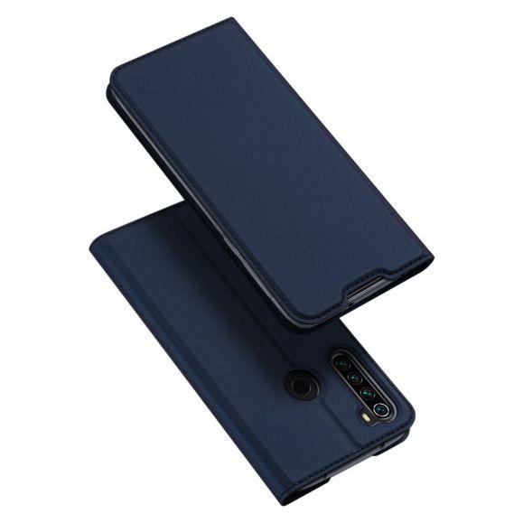 Xiaomi Redmi Note 8T - Housse revêtement satiné