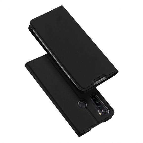 Xiaomi Redmi Note 8 - Housse revêtement satiné