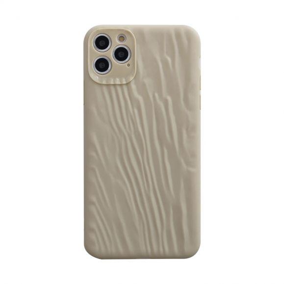 iPhone 11 Pro - Coque effet vagues de sable
