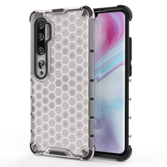 Coque Xiaomi Mi Note 10 Honeycomb protectrice