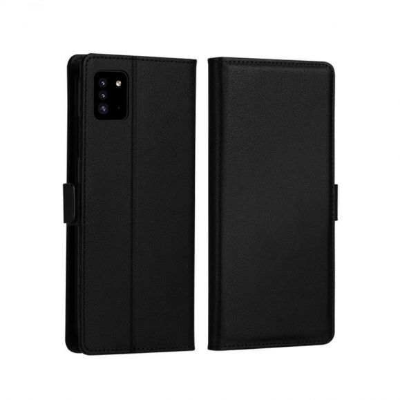 Samsung Galaxy A51 - Housse L'Arthus imitation cuir