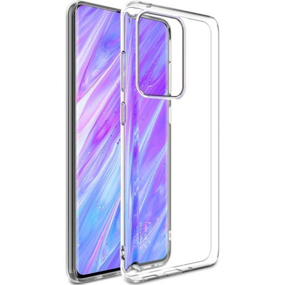 IMAK - Coque Samsung Galaxy S20 Ultra en Gel transparente