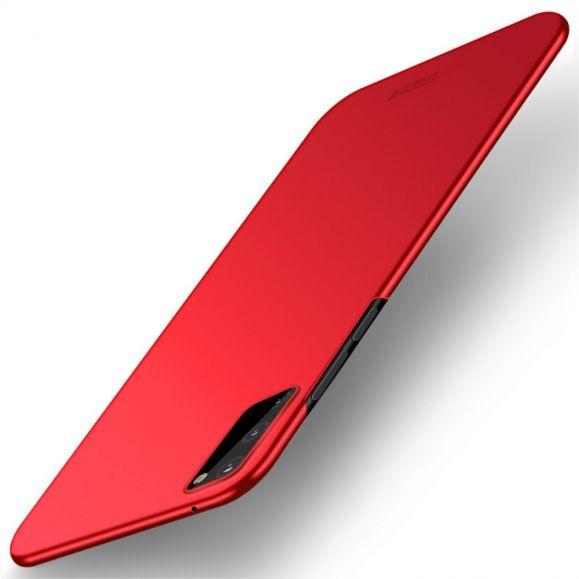 MOFI Shield - Coque Samsung Galaxy S20 fine mate