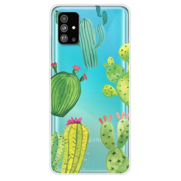Coque Samsung Galaxy S20 imprimée Cactus