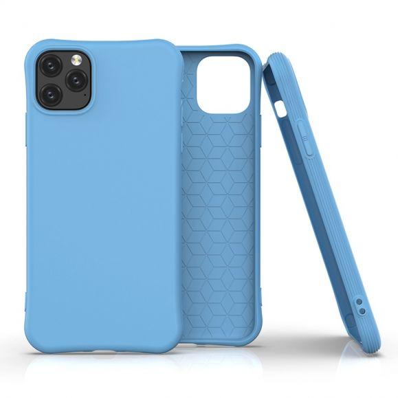 Coque iPhone 11 Pro Max Single Color en Gel