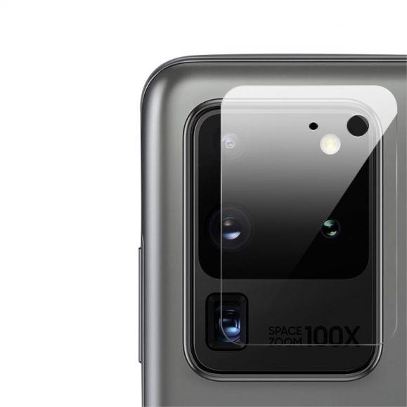 2 protections en verre trempé pour lentille du Samsung Galaxy S20 Ultra
