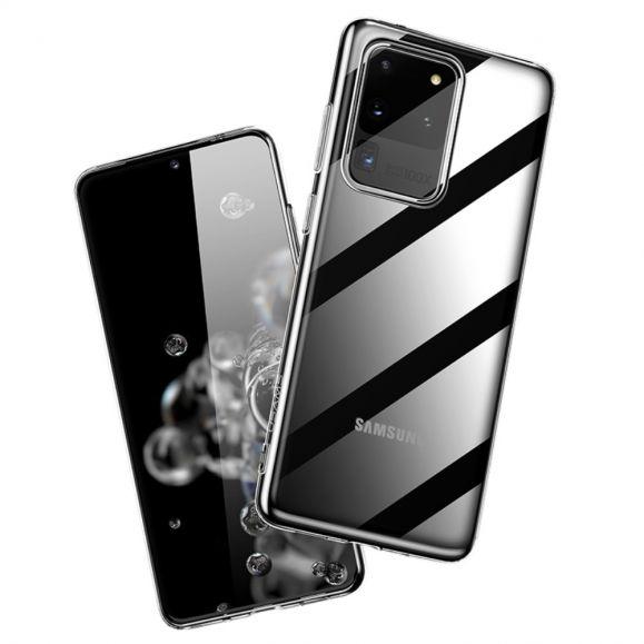 PRIMARY - Coque Samsung Galaxy S20 Ultra transparente Usams