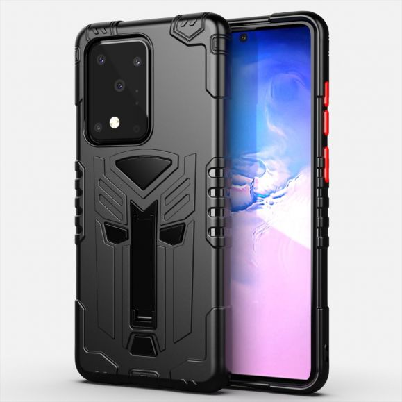 Floki Case - Coque Samsung Galaxy S20 Ultra avec support intégré