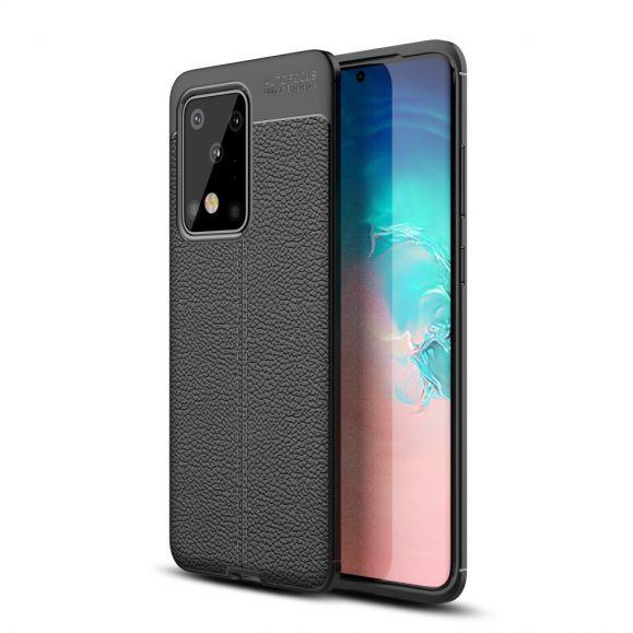 Coque Samsung Galaxy S20 Ultra gel effet grainé