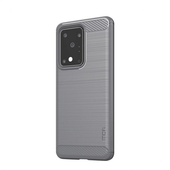 MOFI - Coque Samsung Galaxy S20 Ultra effet brossé