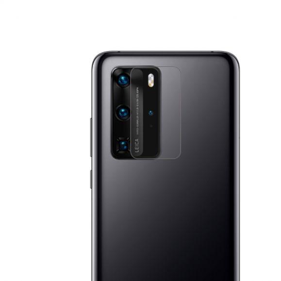 Huawei P40 Pro - 2 films en verre trempé pour objectif camera arrière