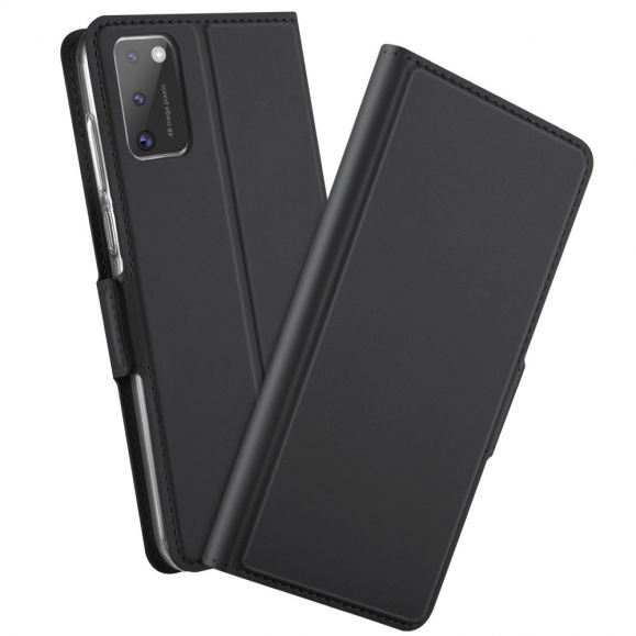 Housse Samsung Galaxy A41 flip cover stand case