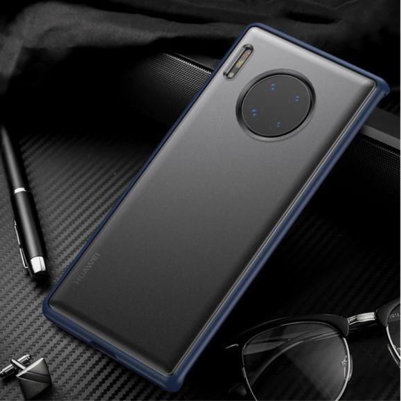 Specter Series - Coque Huawei Mate 30 Pro semi transparente