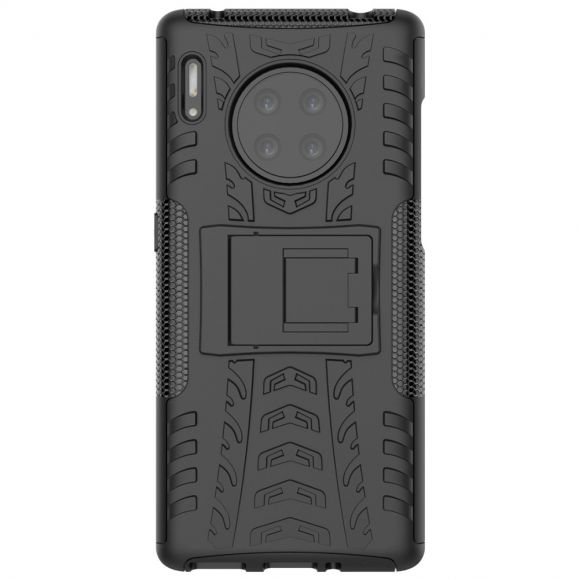 CyGuard - Coque Huawei Mate 30 Pro antidérapante avec support intégré