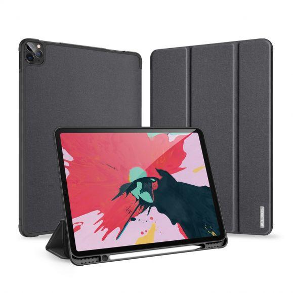 Housse iPad Pro 12.9 (2020) Tri-Fold Premium Series