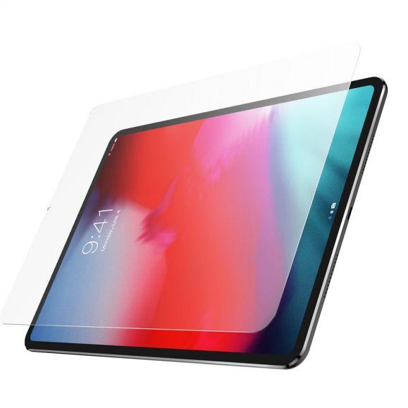 2 protections d'écran en verre trempé iPad Pro 12.9 (2020)